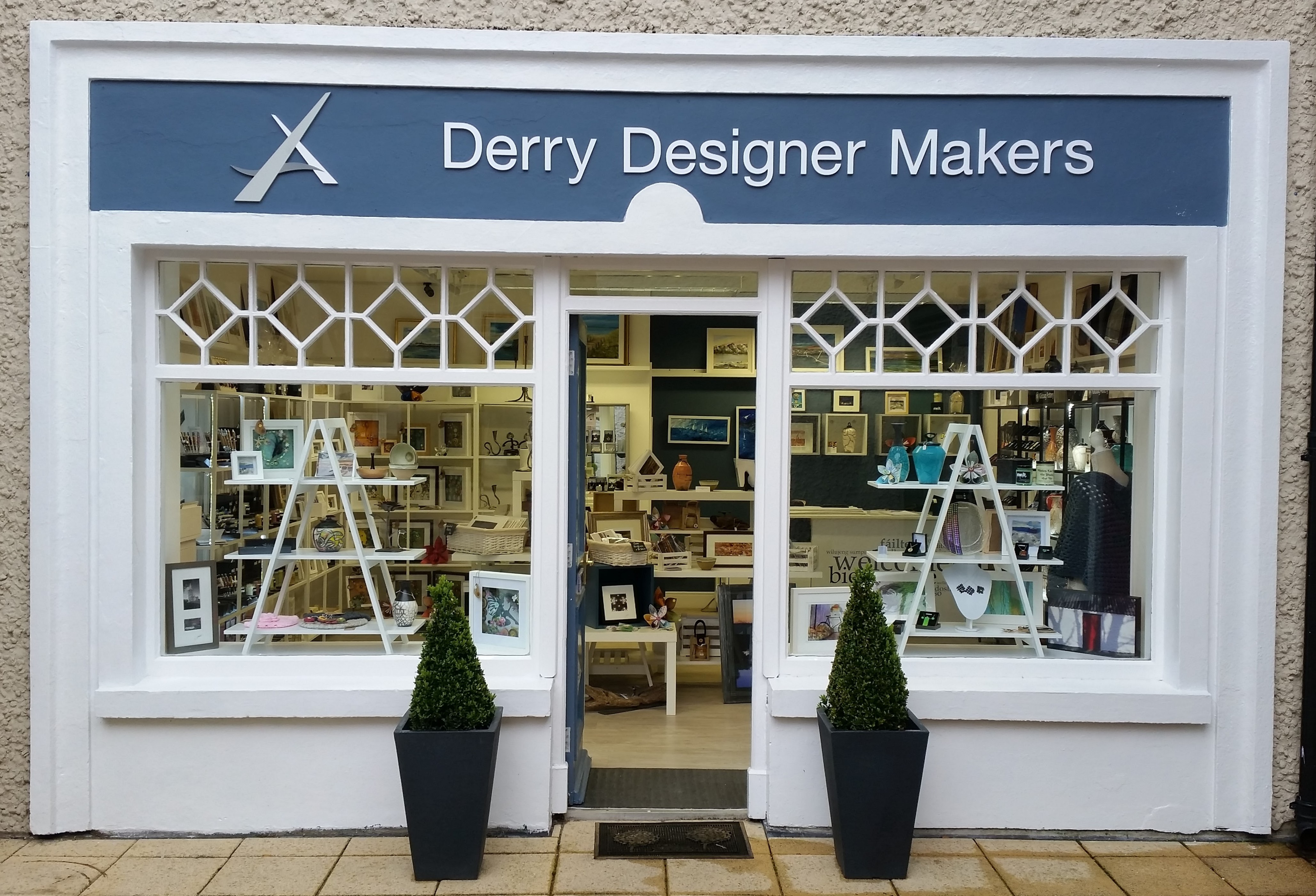 Derry Designer Makers
