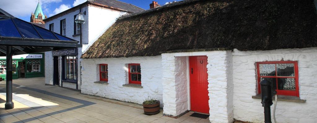 Craft Village Cottage